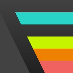 Ícone do app Fugue Machine : MIDI Sequencer