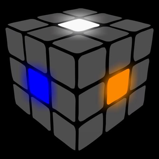 Solve The Cube 3D