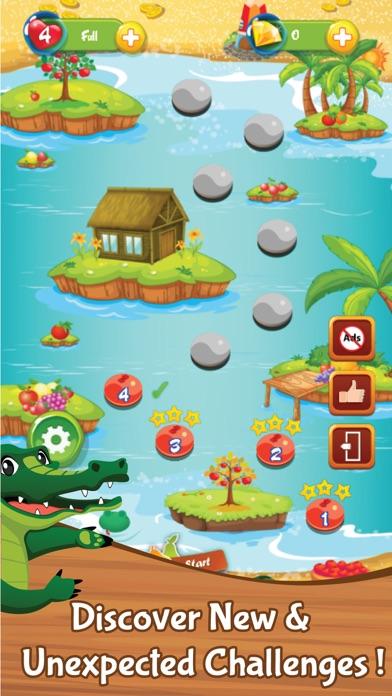 Fruit Wonderland: Match 3 Game screenshot two