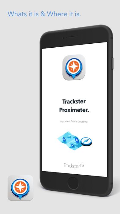 Track Proximeter screenshot 1
