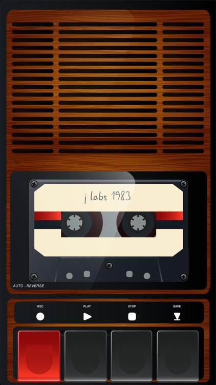Voice Recorder + Audio Editor screenshot-7