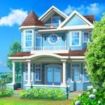 Sweet House : Design