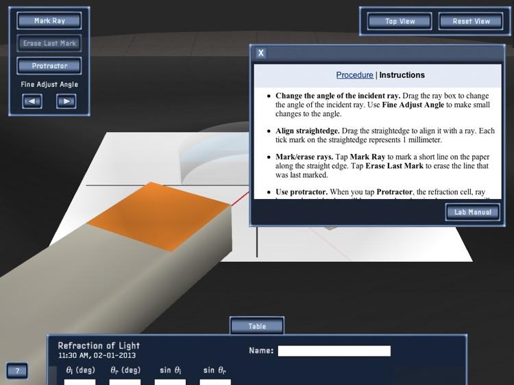 PP+ Refraction of Light screenshot-3