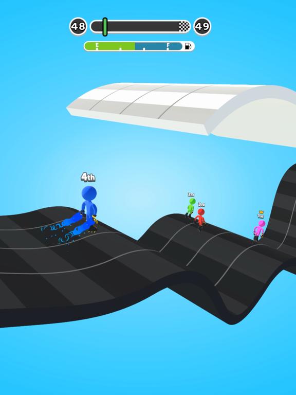 Roller Stars screenshot 6