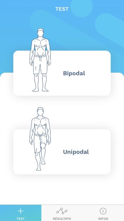 PROSYM body balance control