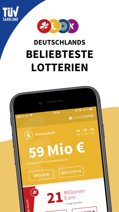 Eurojackpot Kostenlos