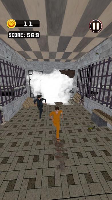 Grand Prison Escape Runner screenshot 4
