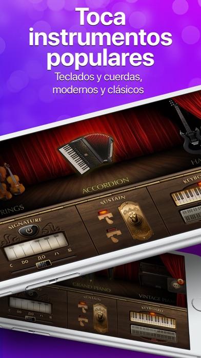 Descargar Piano - Juegos de Musica para Android