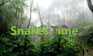 Snakes & Ladders الحية و السلم