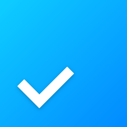 Any.do: To-do list & Tasks Icon