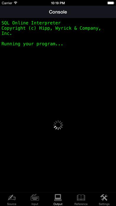 SQL Programming Languageのおすすめ画像2
