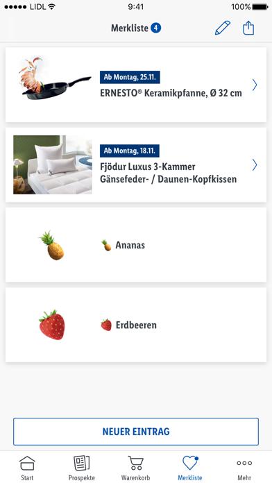 Herunterladen Lidl – Prospekte & Angebote für Pc