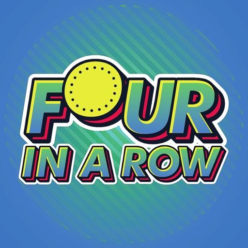 Cash4 - FourInARow icon