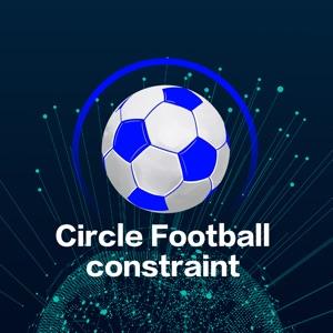 Circle Football constraint  App Reviews, Free Download