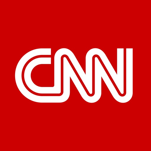 CNN: Breaking US & World News Icon