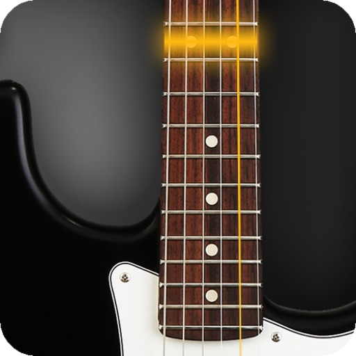 guitar riff play by ear by learn to master ltd. Black Bedroom Furniture Sets. Home Design Ideas