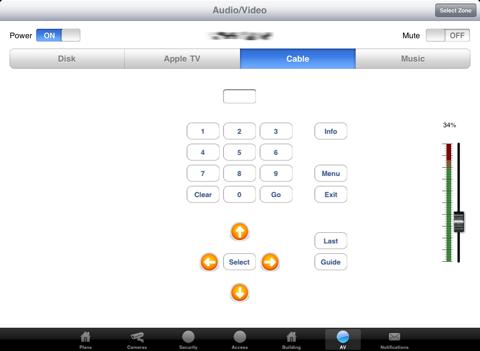 Toolip for iPad - náhled