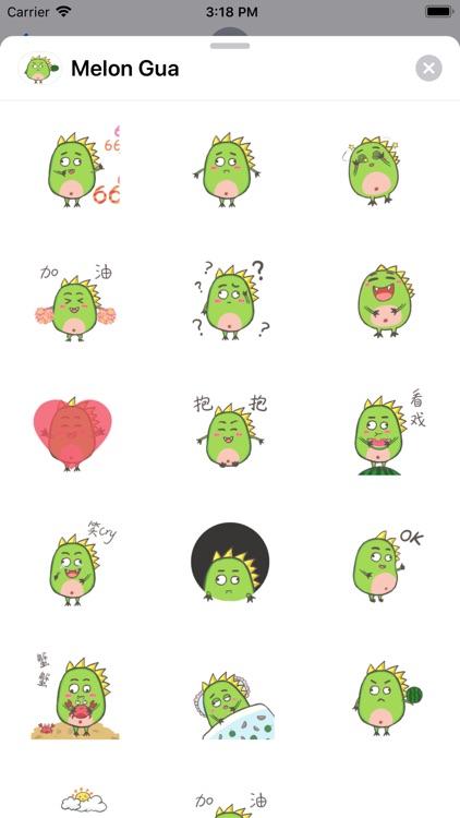 Melon Gua