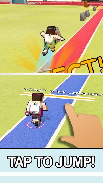 Jetpack Jump screenshot 1