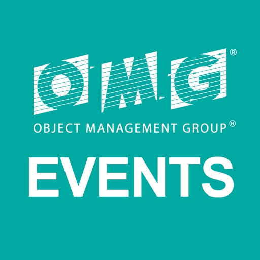 Object Management Group Events...