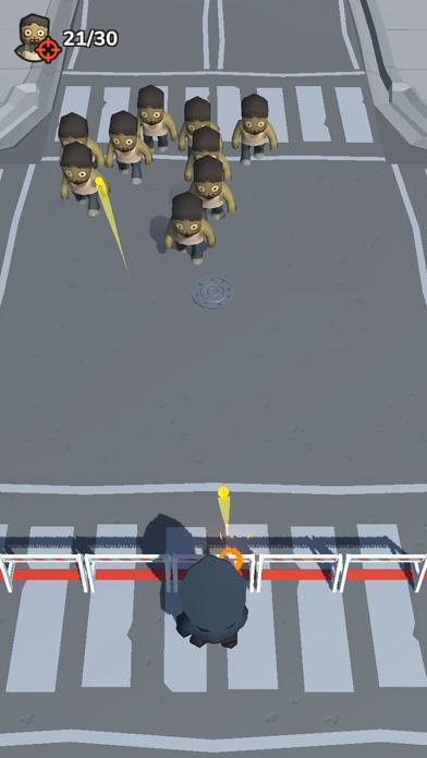 ShootingRampage screenshot 1
