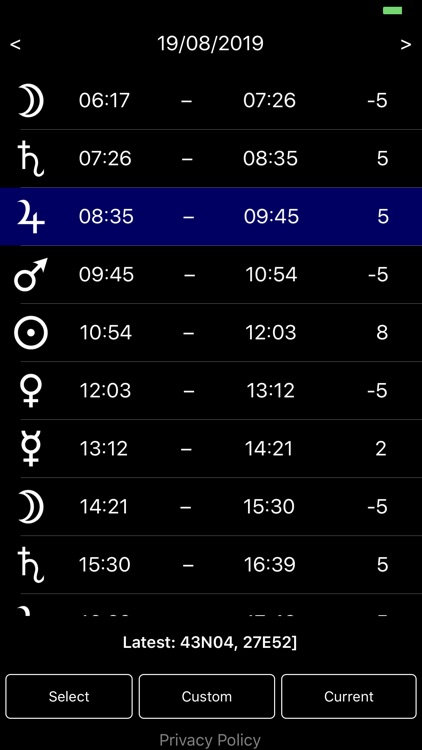 Hours screenshot-0
