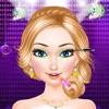 Beauty Fashion Dress up Salon - iPhoneアプリ