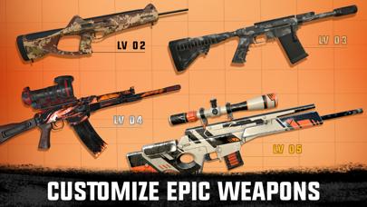 Sniper 3D Assassin: Gun Games-2