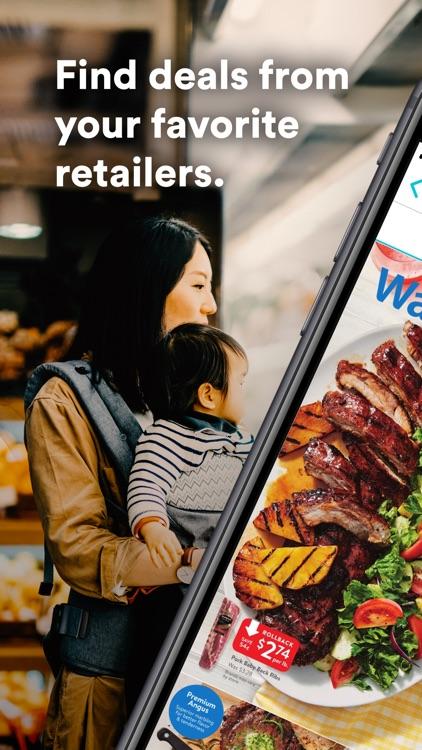 Flipp - Weekly Shopping screenshot-0