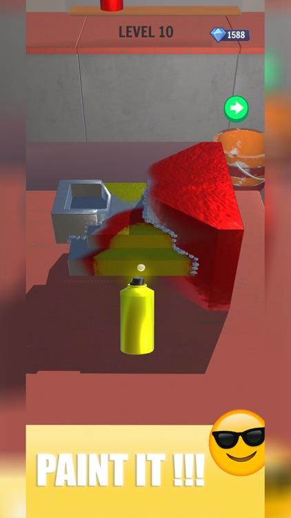 Weld It 3D screenshot-3