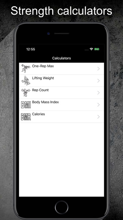 Gym Guide Pro workouts screenshot-4