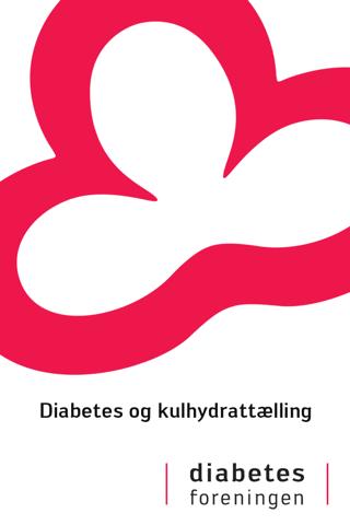 Diabetes og kulhydrattælling - náhled