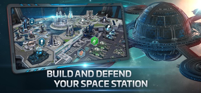 Star Trek Fleet Command on the App Store