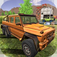 Codes for 6x6 Offroad Truck Driving Sim Hack