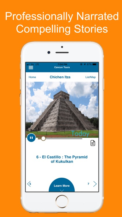Mayan Ruins Tour Guide: Cancun