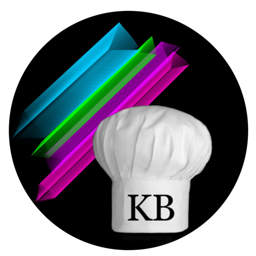 Kitchenbook Pro for Mac