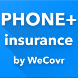 Phone+ Insurance By WeCovr