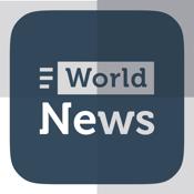 World News App - Breaking International Daily News Headlines icon