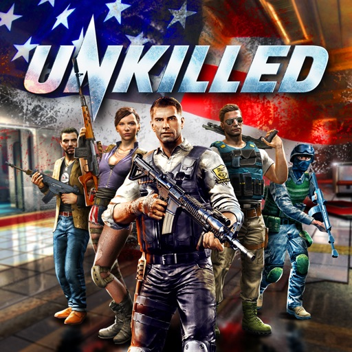 You Can Play Madfinger Games' Unkilled Right Now