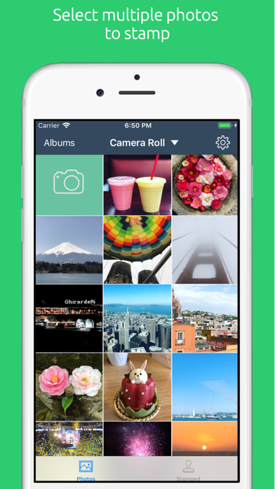 Top 10 Apps like Timestamp Camera - Date Stamp in 2019 for