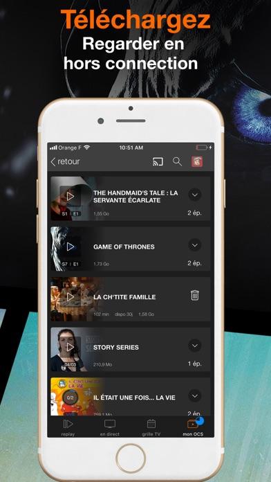 download OCS - 100% cinéma séries apps 2