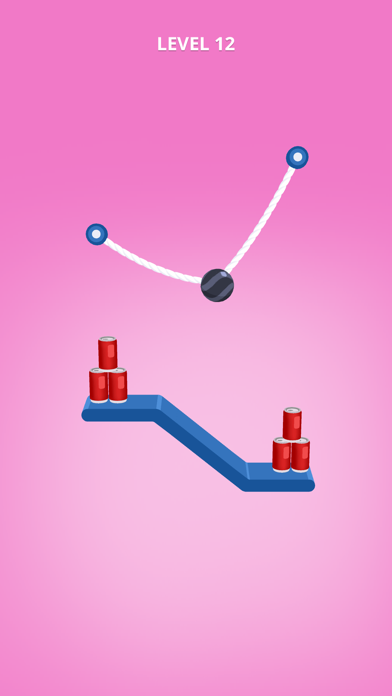 Rope Slash screenshot 3