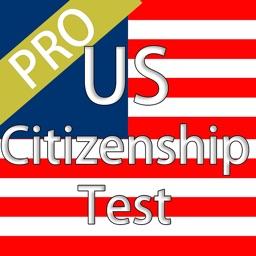 US Citizenship Test - PRO