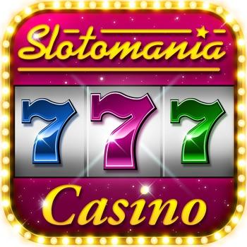 Slotomania™ Vegas Casino Slots Logo