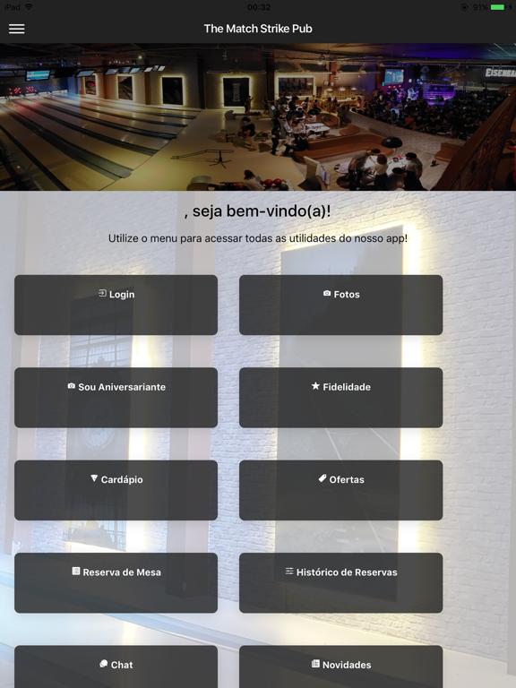 The Match App screenshot 8