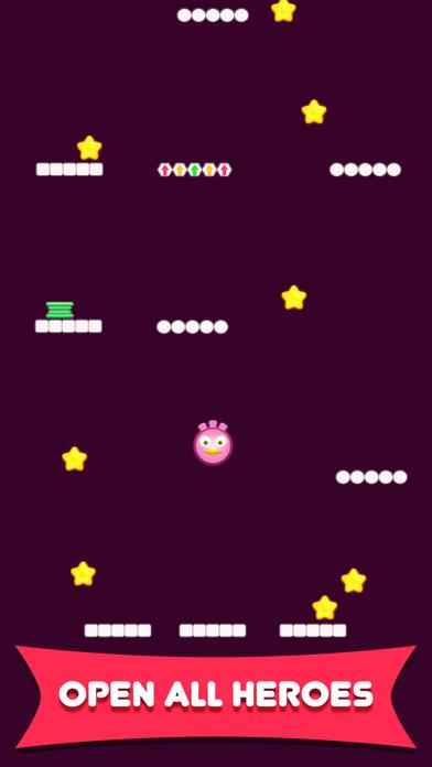 楽しい Jumping ゲーム: 楽しいゲーム 人気ゲームのおすすめ画像5