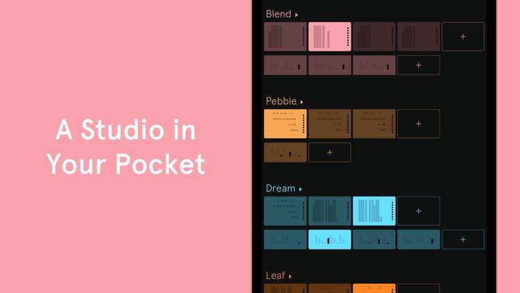 Auxy - Music & Beat Maker screenshot-0