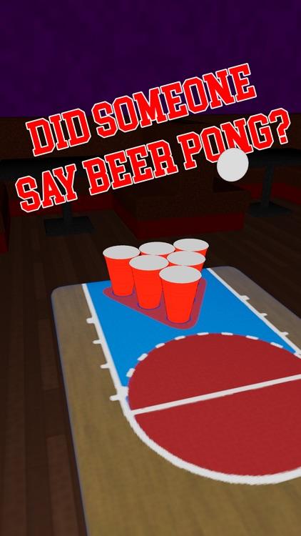 Six Cups: Ultimate Beer Pong screenshot-0