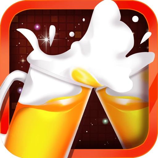 喝酒游戏 - 喝酒神器(聚会决定谁喝酒)