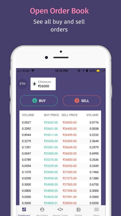 BitBnS-Crypto Trading Exchange